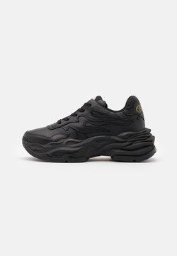 Buffalo London - EYZA - Sneakers laag - black