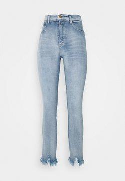 LOIS Jeans - REBECA EDGE - Jeans slim fit - light-blue denim