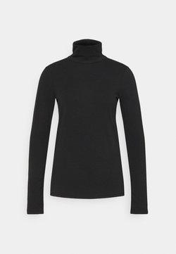 GAP - Pitkähihainen paita - true black
