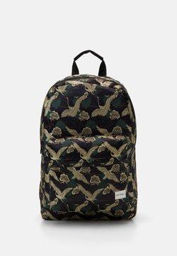 Spiral Bags - PARADISE BIRDS - Reppu - multi-coloured