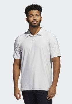 adidas Performance - Funktionsshirt - white
