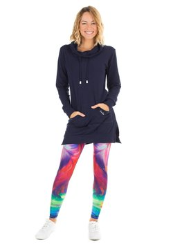 Winshape - Tights - colour explosion