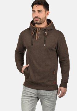 Blend - ALEXO - Sweat à capuche - brown