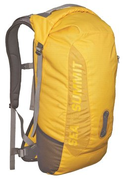 Sea to Summit - RAPID DRYPACK - Tourenrucksack - yellow