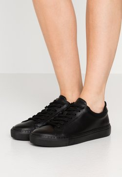 GARMENT PROJECT - TYPE - Sneakers laag - black
