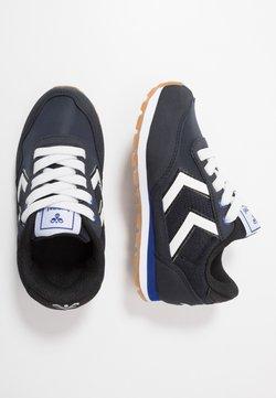 Hummel - REFLEX - Sneakers laag - blue nights