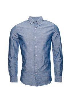 Superdry - Koszula - chambray blue