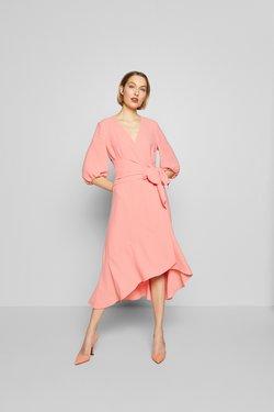 RIANI - KLEID - Cocktailkleid/festliches Kleid - sorbet