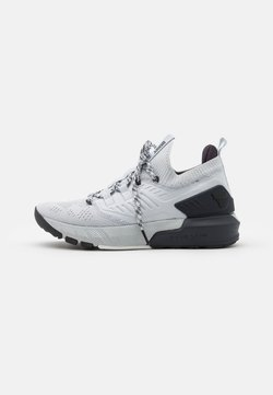 Under Armour - PROJECT ROCK 3 - Trainings-/Fitnessschuh - halo gray