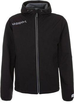 Uhlsport - ESSENTIAL  - Softshelljacke - black