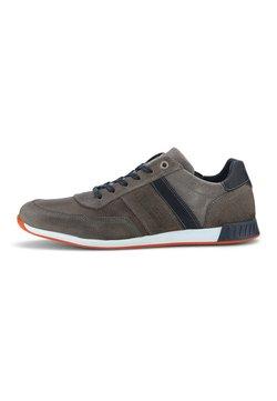COX - Sneaker low - dunkelgrau