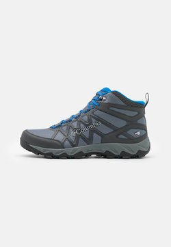 Columbia - PEAKFREAK X2 MID OUTDRY - Hikingschuh - graphite/blue jay