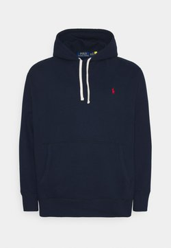 Polo Ralph Lauren Big & Tall - Hoodie - cruise navy