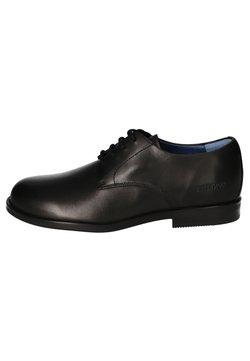 Birkenstock - Business-Schnürer - black