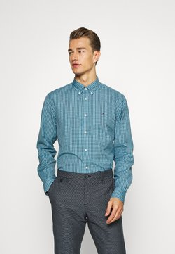 Tommy Hilfiger - MICRO CHECK SHIRT - Hemd - blue
