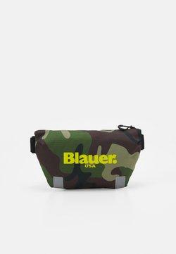 Blauer - CARTER UNISEX - Marsupio - khaki
