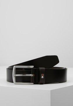 Tommy Hilfiger - NEW DENTON - Belt business - brown