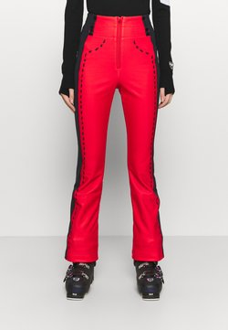 Rossignol - DIXY SOFT - Pantalon de ski - red