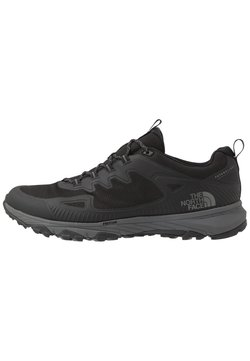 The North Face - Hikingschuh - black/zinc grey