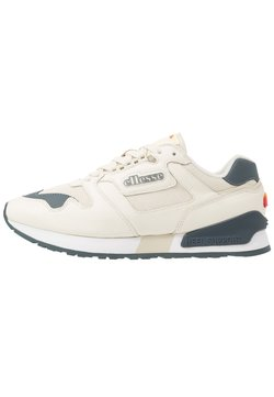 Ellesse - Sneaker low - offwhite/grey