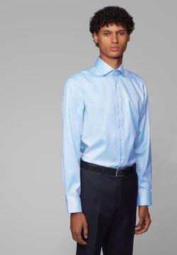 BOSS - GORDON - Camicia elegante - light blue