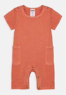 Cotton On - BEAU PLAYSUIT - Overall / Jumpsuit - apricot