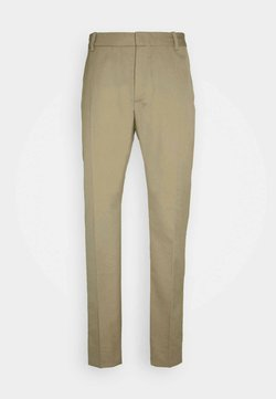 Wood Wood - TRISTAN TROUSERS - Chinot - beige