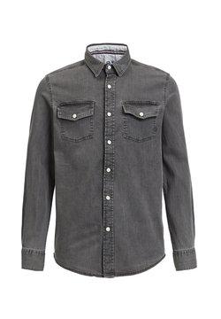 WE Fashion - Hemd - light grey