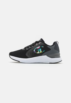 Champion - LOW CUT SHOE BOLD - Neutral running shoes - black