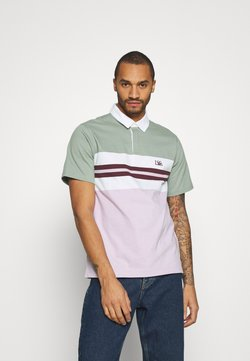Levi's® - RUGBY UNISEX - Polo - fresh lavender frost