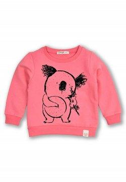 Cigit - Sweatshirt - neon pink