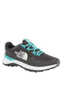 The North Face - W ULTRA TRACTION FUTURELIGHT - Hikingschuh - black
