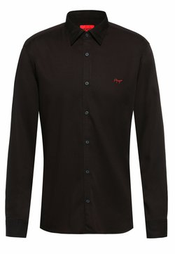 HUGO - ERMO - Businesshemd - black