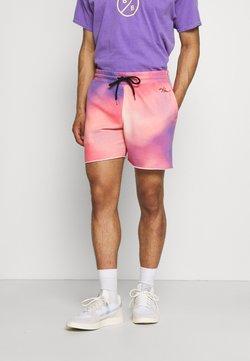 Hollister Co. - PINEAPPLE - Shorts - pink/purple