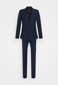 PS Paul Smith - MENS SUIT FULLY LINED - Anzug - navy