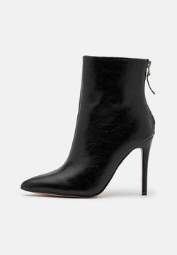 BEBO - BENTLEE - High Heel Stiefelette - black