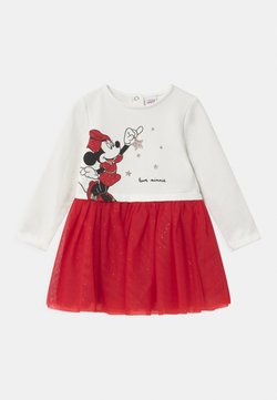 OVS - MINNIE - Sukienka letnia - bright white