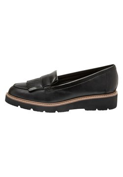 Next - Loafers - black