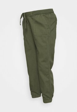 GAP Maternity - UTILITY - Jogginghose - greenway
