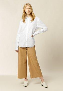 IVY & OAK - MELO - Camicia - bright white