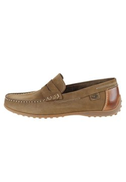 camel active - Slipper - braun