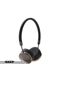 Frends - LAYLA GM - WIRED - Høretelefoner - gunmetal