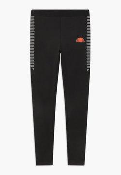 Ellesse - SOTIO PERFORMANCE LEGGING - Collants - black