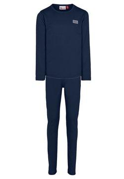 LEGO Wear - LWUGIE - Unterhemd/-shirt - dark navy