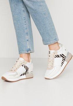 Gioseppo - MEERUT - Baskets basses - white