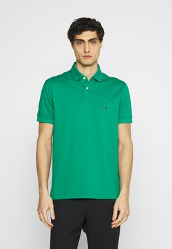 Tommy Hilfiger - Polo shirt - courtside green