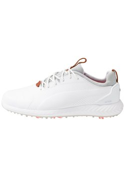 Puma Golf - IGNITE PWRADAPT 2.0 - Golfschoenen - white