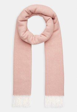 CLOSED - Schal - rose quartz