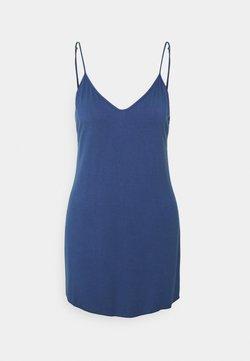 LingaDore - ESSENTIAL - Nachthemd - denim blue