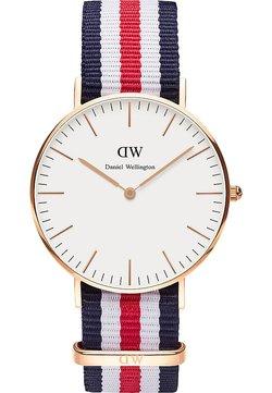 Daniel Wellington - CLASSIC CANTERBURRY 36M - Uhr - white